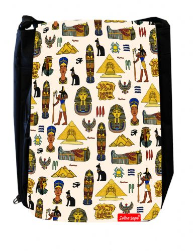 Selina-Jayne Egyptologist Limited Edition Designer Medium Cross Body Shoulder Bag